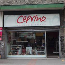 Calzado Caprino Calle 60 en Bogotá