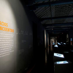Claustro San Agustín  en Bogotá