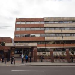 Universidad Católica de Colombia en Bogotá