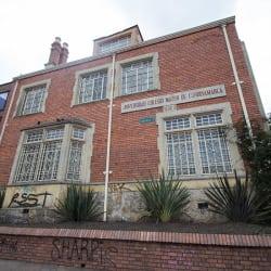 Universidad Colegio Mayor De Cundinamarca Facultad de Derecho en Bogotá
