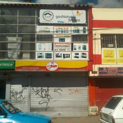 A Gas Hogares Soacha en Bogotá