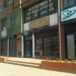 Abc Riesgo por Goteo en Bogotá