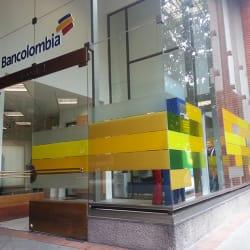Bancolombia Andino en Bogotá