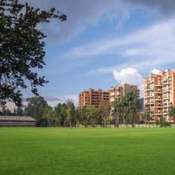 Parque Metropolitano El Country en Bogotá