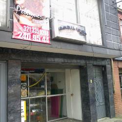 ACM Acrílicos 3D en Bogotá