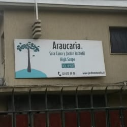 Jardín Infantil High Scope Araucaria en Santiago