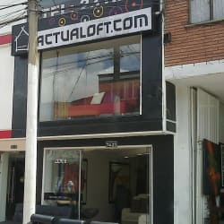 Actualoft.com en Bogotá