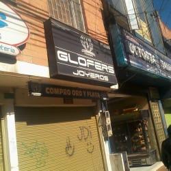 Joyería y Relojería Glofer en Bogotá