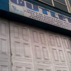 Fibra Hogar S.A.S en Bogotá