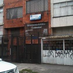 Clínica Odontologica Coldesalud en Bogotá