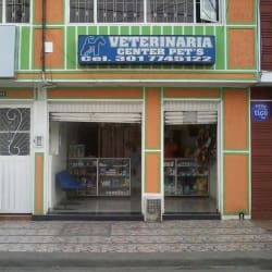Clinica Veterinaria Center Pets en Bogotá
