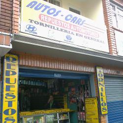 Autos Cars en Bogotá