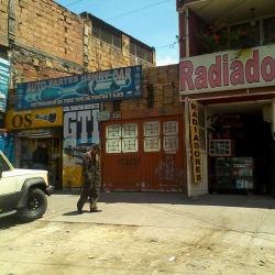 Auto Partes Henry Car en Bogotá