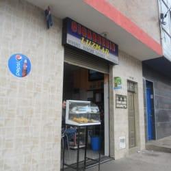 Cigarrería Luzmar en Bogotá