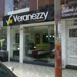 Veranezzy Muebles Carrera 50 con 75A en Bogotá
