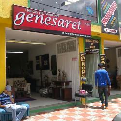 Tienda de Muebles Genesaret en Bogotá