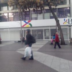 Banco BCI Paseo Puente en Santiago