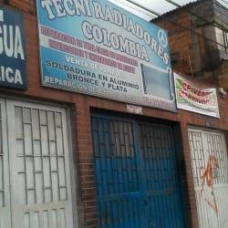Tecni Radiadores Colombia en Bogotá