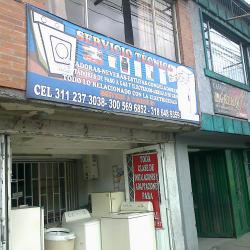 Servicio Técnico Avenida Rojas en Bogotá
