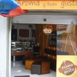 Aroma y Buen Gusto  en Bogotá
