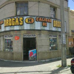 Droguerías de Calidad en Bogotá