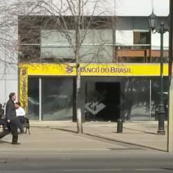 Banco Do Brasil en Santiago