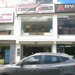 Fontanar Muebles Carrera 51 con 3 en Bogotá