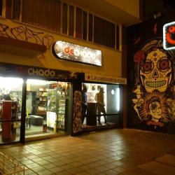 La Panadería Rusa en Bogotá
