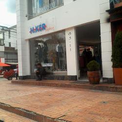 Hker Fashion en Bogotá