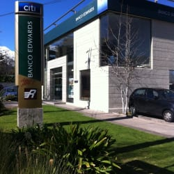 Banco Edwards | Citi Estoril en Santiago