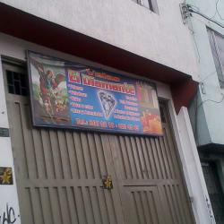 Velas El Diamante Calle 17  en Bogotá