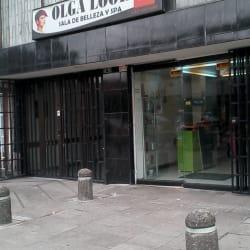 Sala de Belleza Olga Look en Bogotá