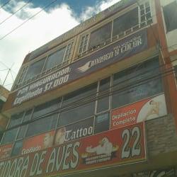Peluquería Imagen Y Color  en Bogotá