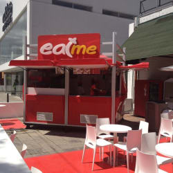 Eat me  en Bogotá