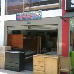 Muebles Crisangel en Bogotá