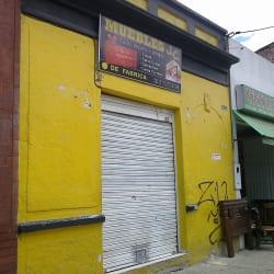Muebles JC Calle 73 en Bogotá