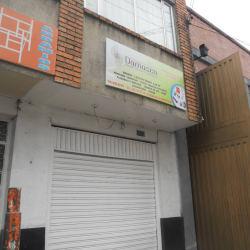 Impresiones y Papelería Damasco  en Bogotá