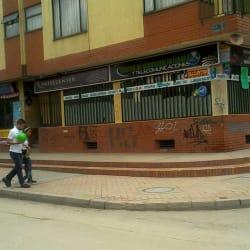 Intel Center en Bogotá