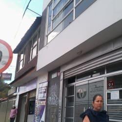 Dotaciones Industrial S.A.S en Bogotá