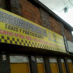 Distribuidora Lucy Repuestos SAS en Bogotá