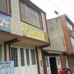 Distribuciones Morenci en Bogotá
