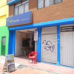 Café Internet Movistar Madelena en Bogotá