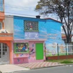 Jardín Pequeños Genios del Mañana en Bogotá