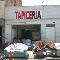 Tapicería Calle 74A en Bogotá