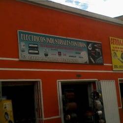 Electricos Industriales Fontibon en Bogotá