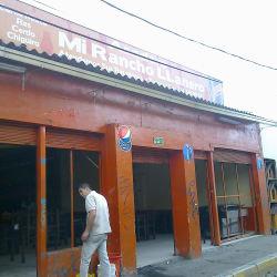 Asadero Mi Rancho Llanero Carrera 70 con 63D en Bogotá