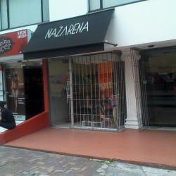 Calzado Nazarena en Bogotá