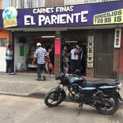 Carnes Finas el Pariente en Bogotá