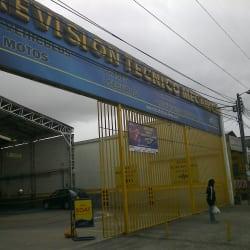 CDA del Occidente en Bogotá