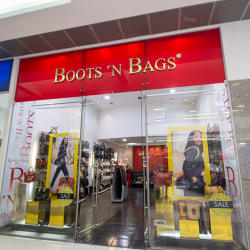Boots 'N Bags Centro Comercial Gran Estación en Bogotá